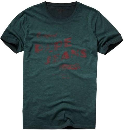 0b31fb08ad0e Ανδρικό Πράσινο T-Shirt Pepe Jeans - AlterEgo